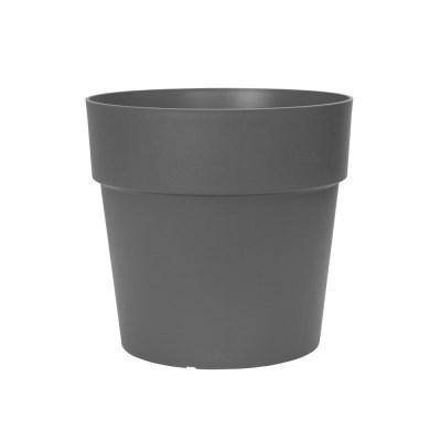 [엘호] 비비어 스트레이트라운드 인테리어화분(30cm)