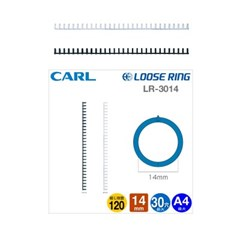 CARL LOOSERING 루즈링 14mm