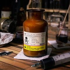 Danger Lab. Scent_Flirtationship