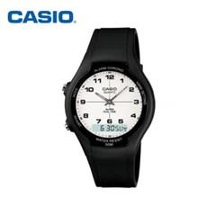 카시오 CASIO AW-90H-7BVDF (AW-90H-7B) 전자 스포츠 듀_(1292504)