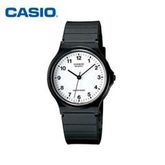 카시오 CASIO MQ-24-7BLDF (MQ-24-7B) 수능 아날로그 공_(1292505)