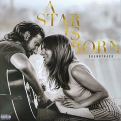 O.S.T. - A Star Is Born- (스타 이즈 본)(Gatefold Cover) (2LP)