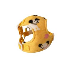 Badook's harness (Yellow)