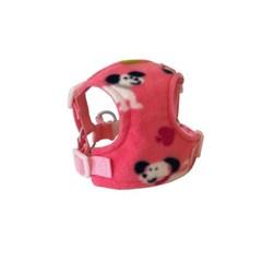 Badook's harness (pink)