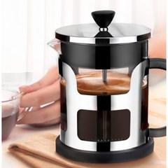 로엔티 프렌치프레스 1L /커피프레스