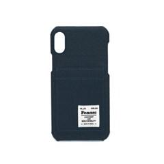 [1/28예약배송]FENNEC C&S iPHONE XR CARD CASE - NAVY