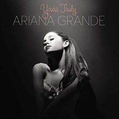Ariana Grande- Yours Truly (LP)