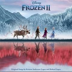 겨울왕국2 영화음악 (Frozen 2: The Songs OST) (LP)