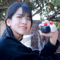 하빗 G1 Pro W 무선충전 코드리스 이어폰