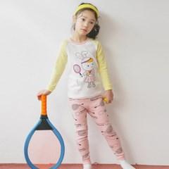 튼) 테니스래빗 아동 실내복(봄신상)