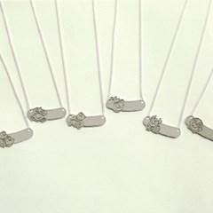 [미아방지] 별자리 목걸이 (12종 택1)