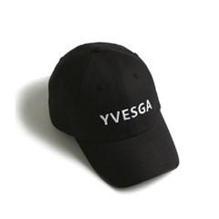 Big Signature Ball Cap_Black