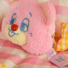 SLEEPY WORLD Teddy Pouch
