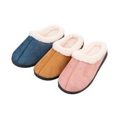 뉴 다우니 털슬리퍼 겨울 거실화 방한 신발