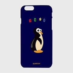 [하드/터프/슬라이드]Kitchen-penguin_Navy