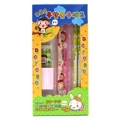 5p 도토로 종합 문구세트(소)/학교납품용 어린이