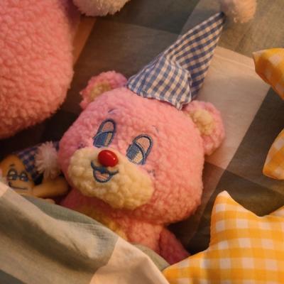 SLEEPY WORLD Small Teddy