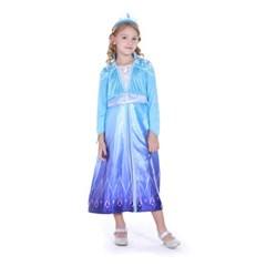 겨울왕국2 엘사(일반형)드레스_(100866902)