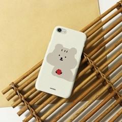 애플마우스 206 삼성갤럭시 폰케이스&스마트톡