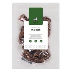 [매그독 오리집 오리목뼈]150g,300g,500g