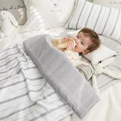 알러지케어 아동 낮잠이불 풀세트 - 데이