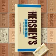 [에뛰드하우스] 플레이 컬러 아이즈 미니 허쉬 -쿠키앤크림