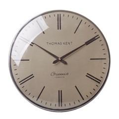 [Thomas Kent]토마스켄트 그리니치 무소음벽시계 40cm(1371042)