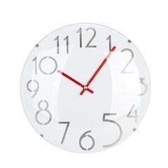 [Momenti]모멘티 아트숫자 무소음벽시계_화이트(1371049)