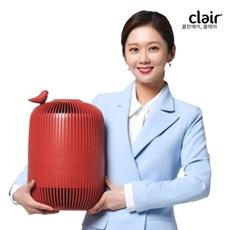 클레어 장나라 공기청정기_클레어K K1M12
