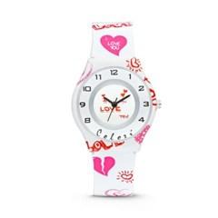 [컬러리] 아이러브유 어린이시계 패션시계 네델란드 수입정품