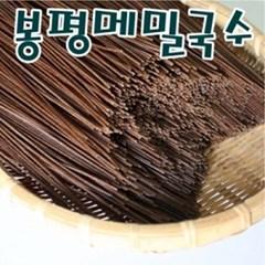 산지직송 평창팜 봉평 메밀국수 700g 1팩