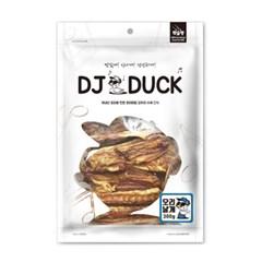 펫슐랭 DJ.DUCK - 오리날개 300g