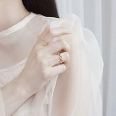 [디유아모르] 18k 반지 마이용 링_(1086416)
