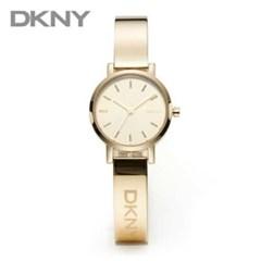 DKNY NY2307 SOHO 소호 여성 메탈시계 24mm_(1298394)