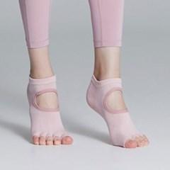 [SA4088] 요가삭스 핑크