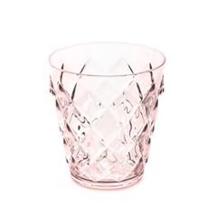 코지올 200ml 컵_투명 로즈 쿼츠 / Koziol-3545654_(1374061)