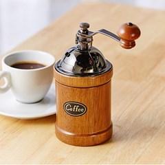 커피 원두 핸드밀 그라인더