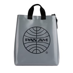 [PANAM] TOTE BAG_ GREY_(1388398)