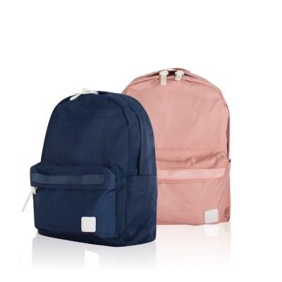 키코 학생 수납 준비물 가방 포롱 백팩_(117977)