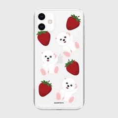 [젤리Strawberry Dog