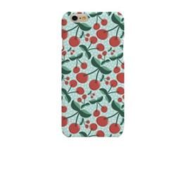 Cherry X Cherry Pattern (HE-148C) Hard Case