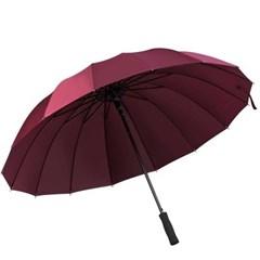 비오는 날 멋스럽게 Chic Noir 장우산 CH1502293