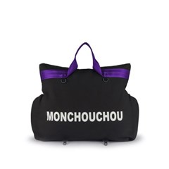 [monchouchou] 8th Moncarseat_Off Black