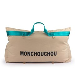 [monchouchou] 8th Moncarseat Super Size_Dove Beige