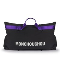 [monchouchou] 8th Moncarseat Super Size_Off Black