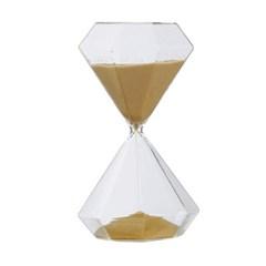 유리 모래시계(30분)/욕실 사우나시계 인테리어소품