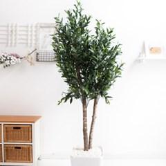 올리브나무 200cm 아크릴 5-5 조화 인조 나무 인테리어_(1689434)