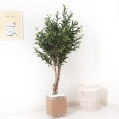올리브나무 170cm 로프 5-5 조화 인조 나무 인테리어 FR_(1689433)