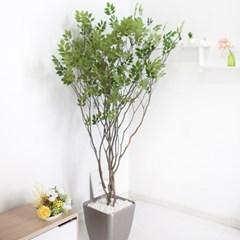 라인-느티나무 210cm 메탈 5-7 조화 인조 나무 인테리어_(1689421)