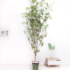 A자형자작나무320cm 빈티지5-5 조화 인조 나무 인테리어_(1689409)